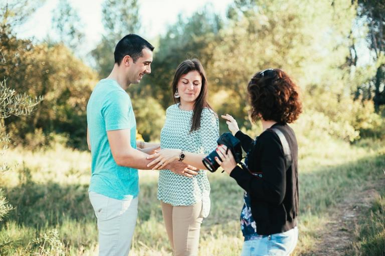 Vous vous mariez dans le Gard ? Aline Nogueira met son service de photographe lifestyle à votre disposition