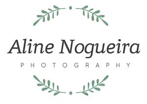 Aline Nogueira Photography - Photographe de Mariage Gard Hérault Logo Blog