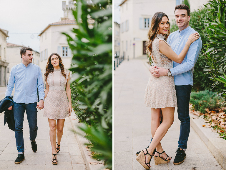 Aline Nogueira - Photographe couple dans le Gard